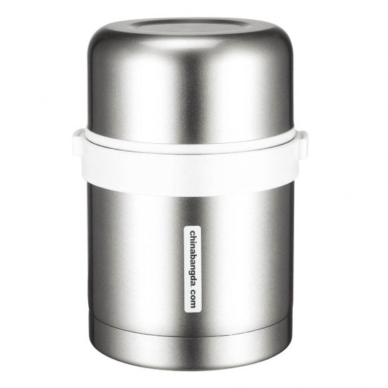 Stainless Steel Vacuum Insulated Food Jar